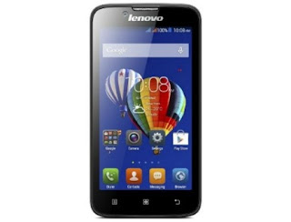 Lenovo A328 Firmware Download