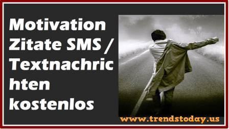 Zitate SMS / Textnachrichten kostenlos