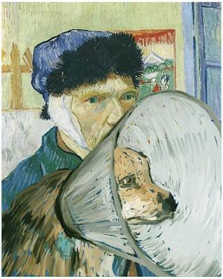 Van Gogh's Dog