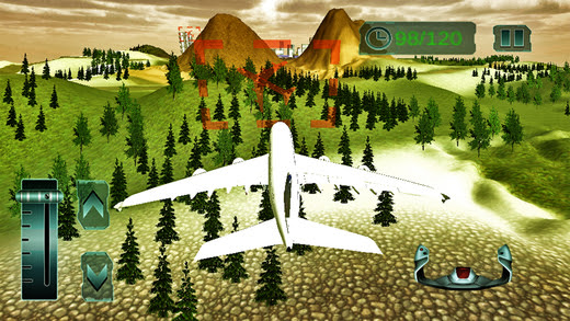 Flight Airplane Simulator Game for 2017 In New York