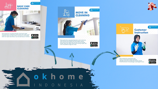 Cleaning Service Hunian