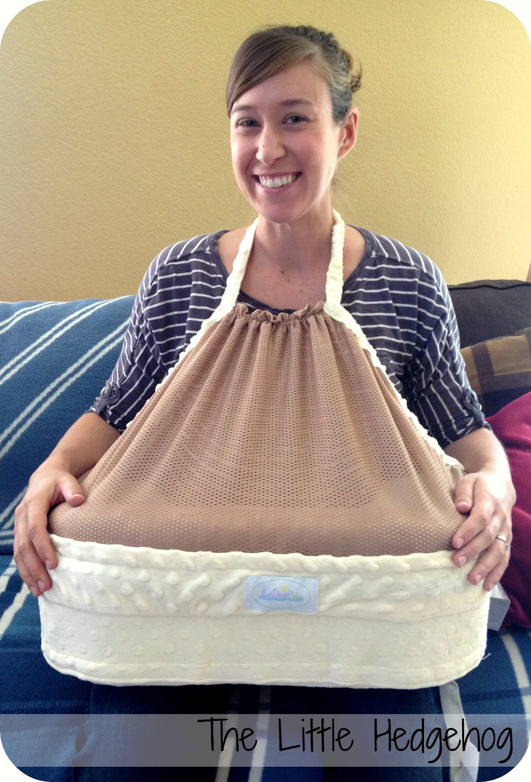 The Little Hedgehog Bumps To Babies San Diego Bebe Eco Nursing