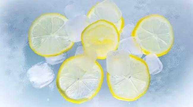 كيفية التخسيس عن طريق ماء الليمون