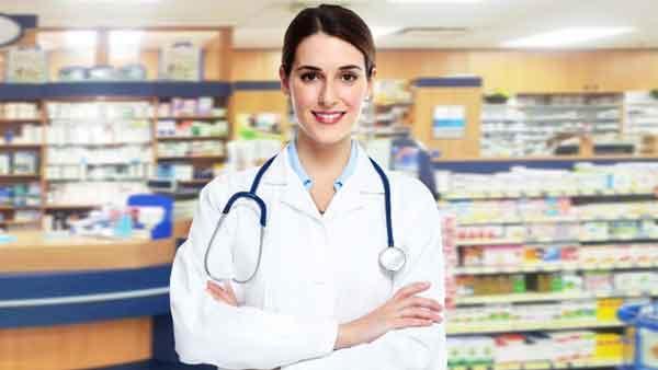 kya pharmacist ki need kahin par bhi nahi hain