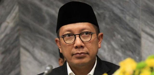 GNPF-Ulama: Menteri Lukman Timbulkan Kebencian Baru