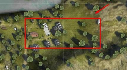 Lokasi Peta Harta Free Fire Hari ke 27 Map Purgatory