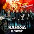 RAFAGA - EL REGRESO 2019 (CD COMPLETO )