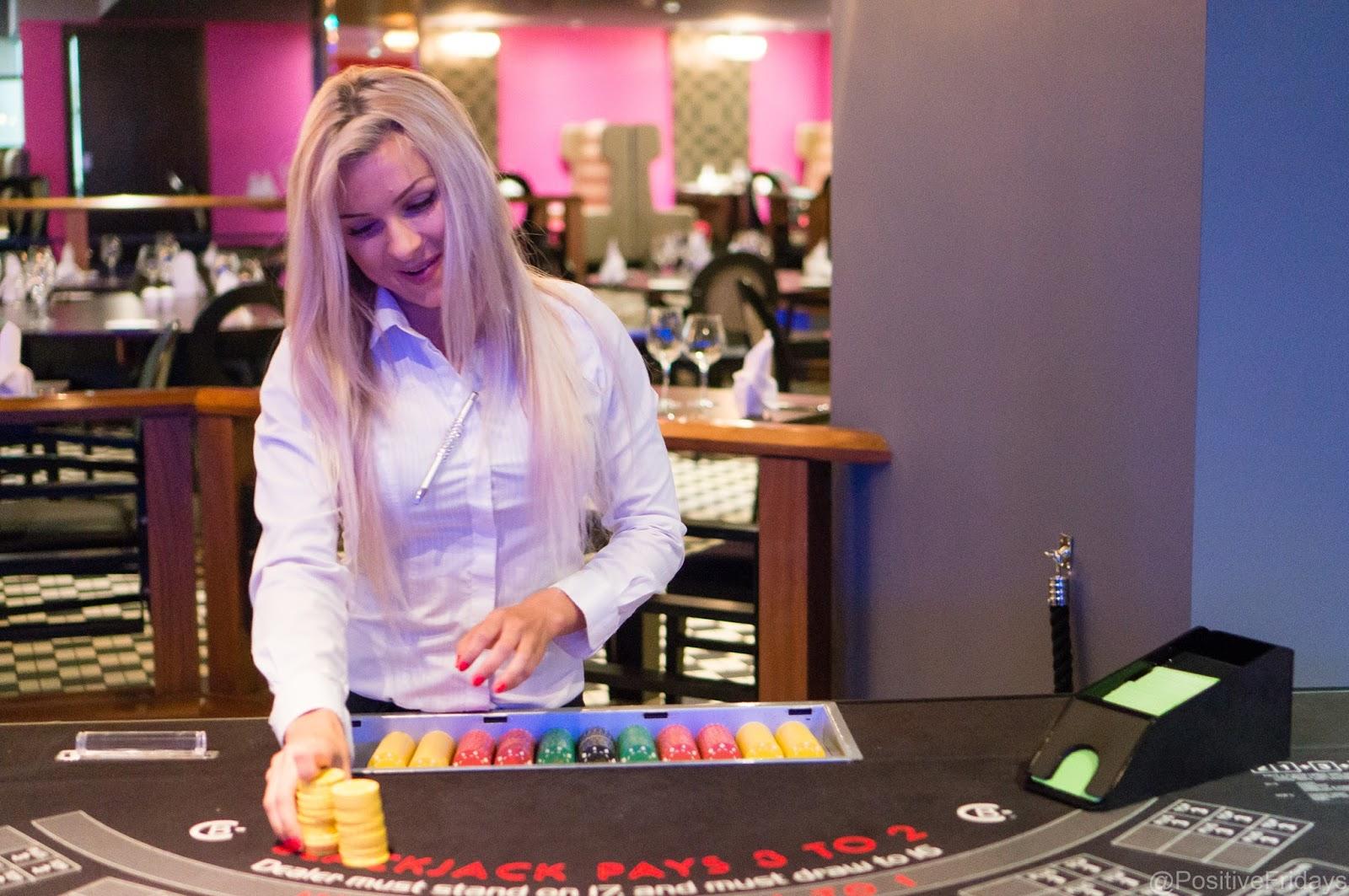 Party casino italia