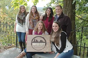 brew city catholic