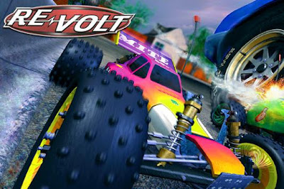 RE-VOLT Classic (Premium) 3D Racing Full Free