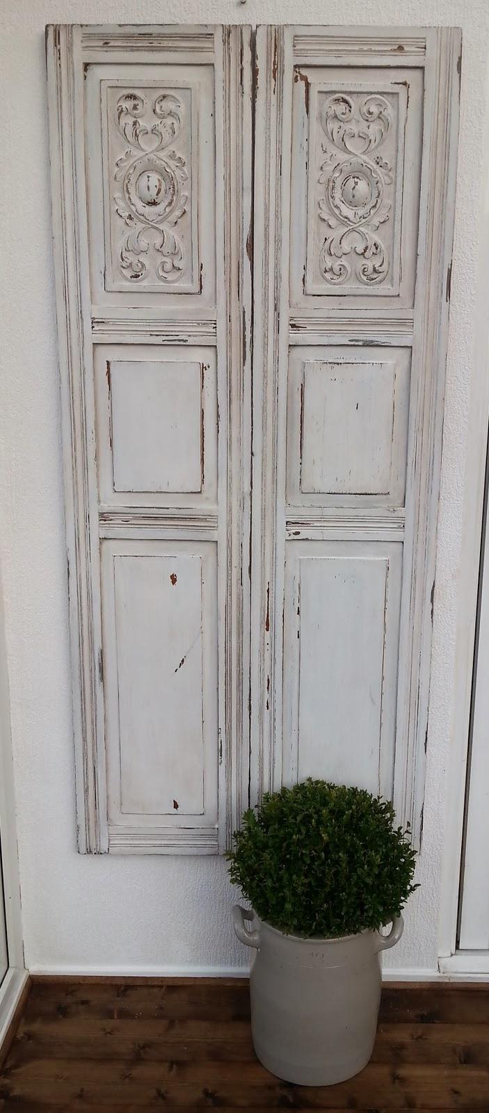 Creating Chippy Vintage Doors Miss Mustard Seeds Milk Paint