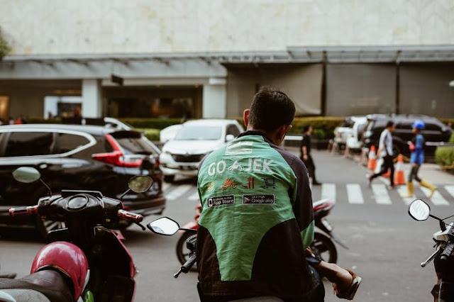 Cerita Pengalaman Driver Membuat Akun GoPartner Yang Semula Gagu Menjadi Gacor Dalam Kurun Waktu Satu Bulan Lebih