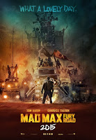 Mad Max Fury Road 2015 720p BluRay Dual Audio