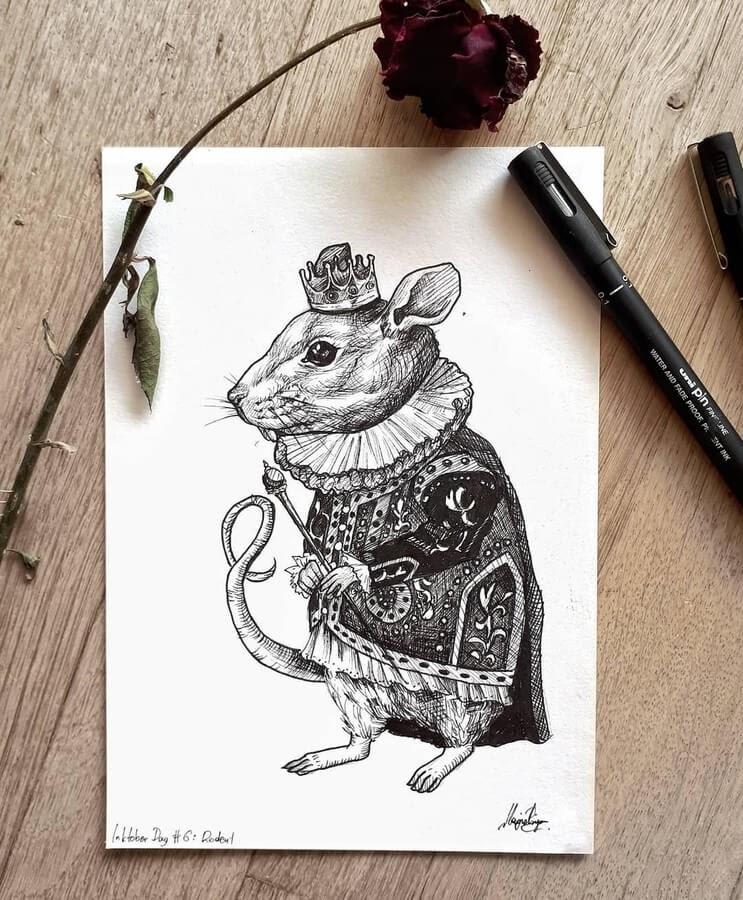 02-The-King-of-rats-Maria-Riga-www-designstack-co