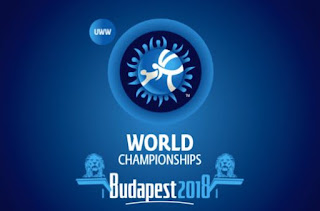 World Wrestling Championships-2018