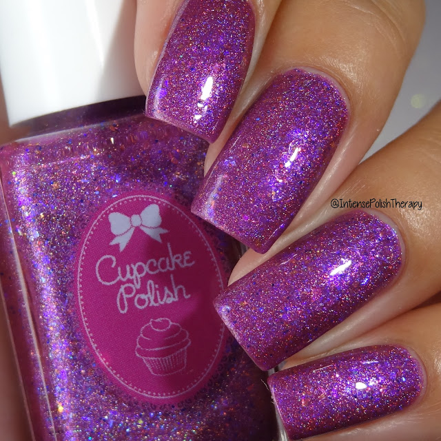 Cupcake Polish Wildflower Child
