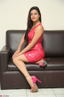 Shipra Gaur in Pink Short Tight Dress ~  Exclusive Poshoot 98.JPG