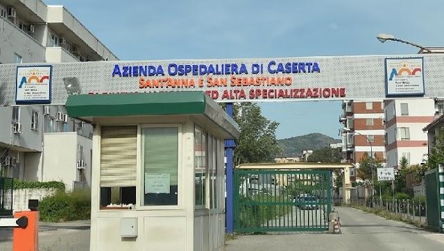 """All'ospedale di Caserta arriva """"l'Arca di Noè"""" per i bimbi"""