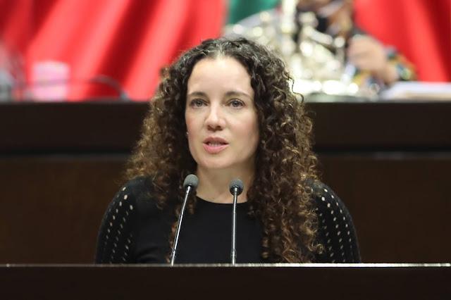 Urge Mariana Rodríguez establecer protocolos para prevenir propagación de la nueva cepa de coronavirus