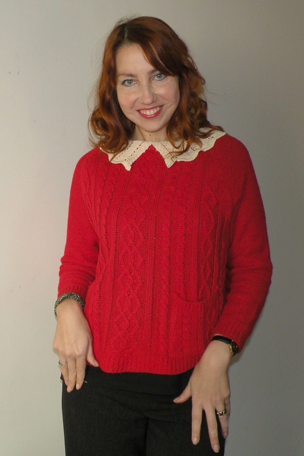 Local Fashion: The Power Of Red
