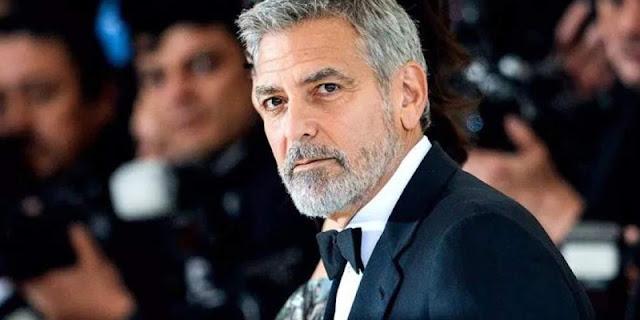George Clooney, nueva película en Netflix