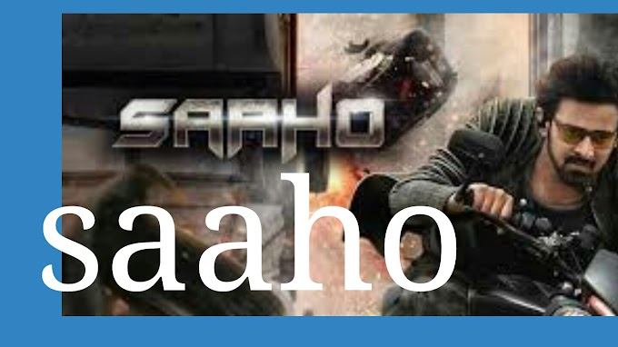 Saaho full movie free hd downloading