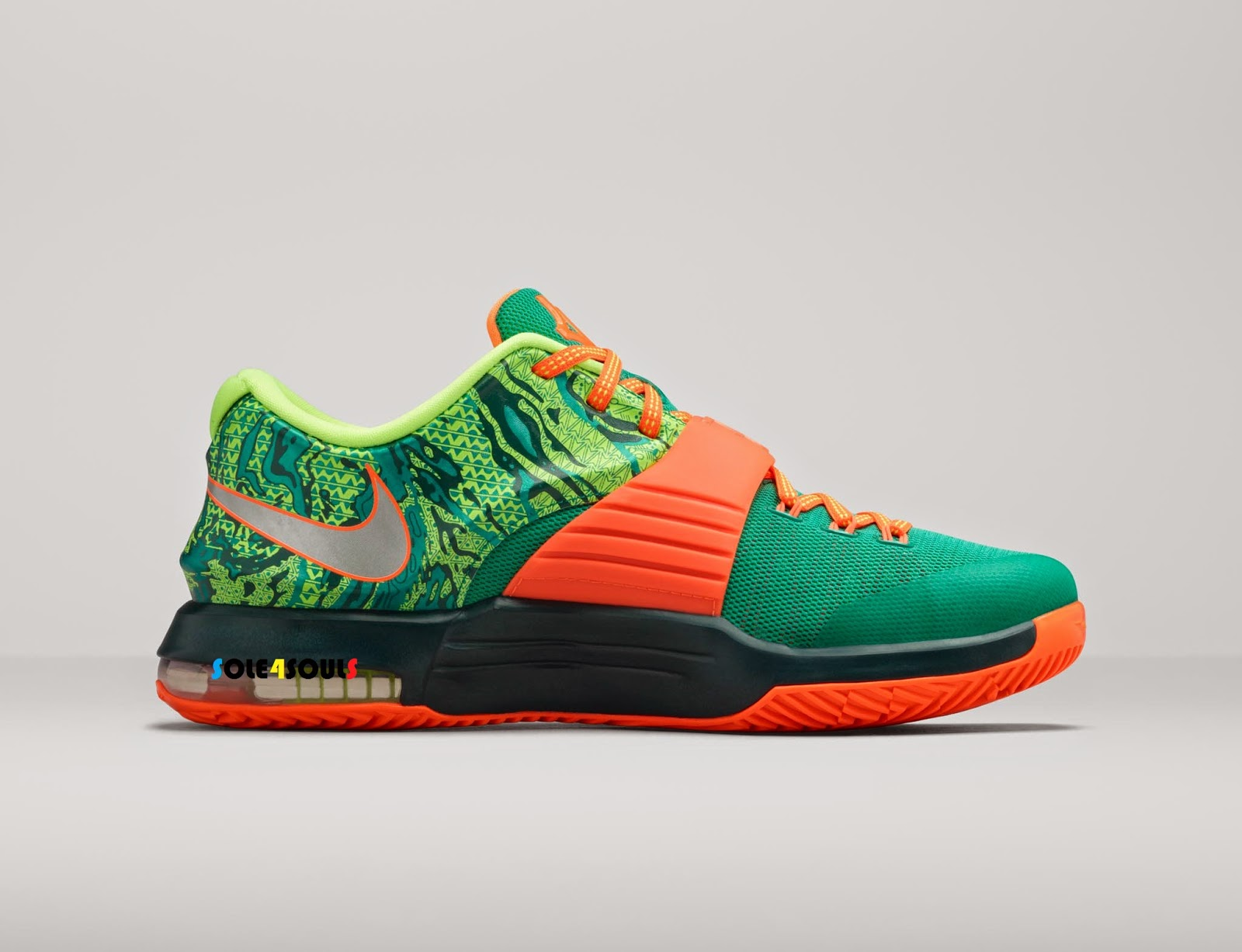 07ace3c4c68f ... clearance nike kd 7 ep weatherman. for sale pre order size us  88.599.51010.51112