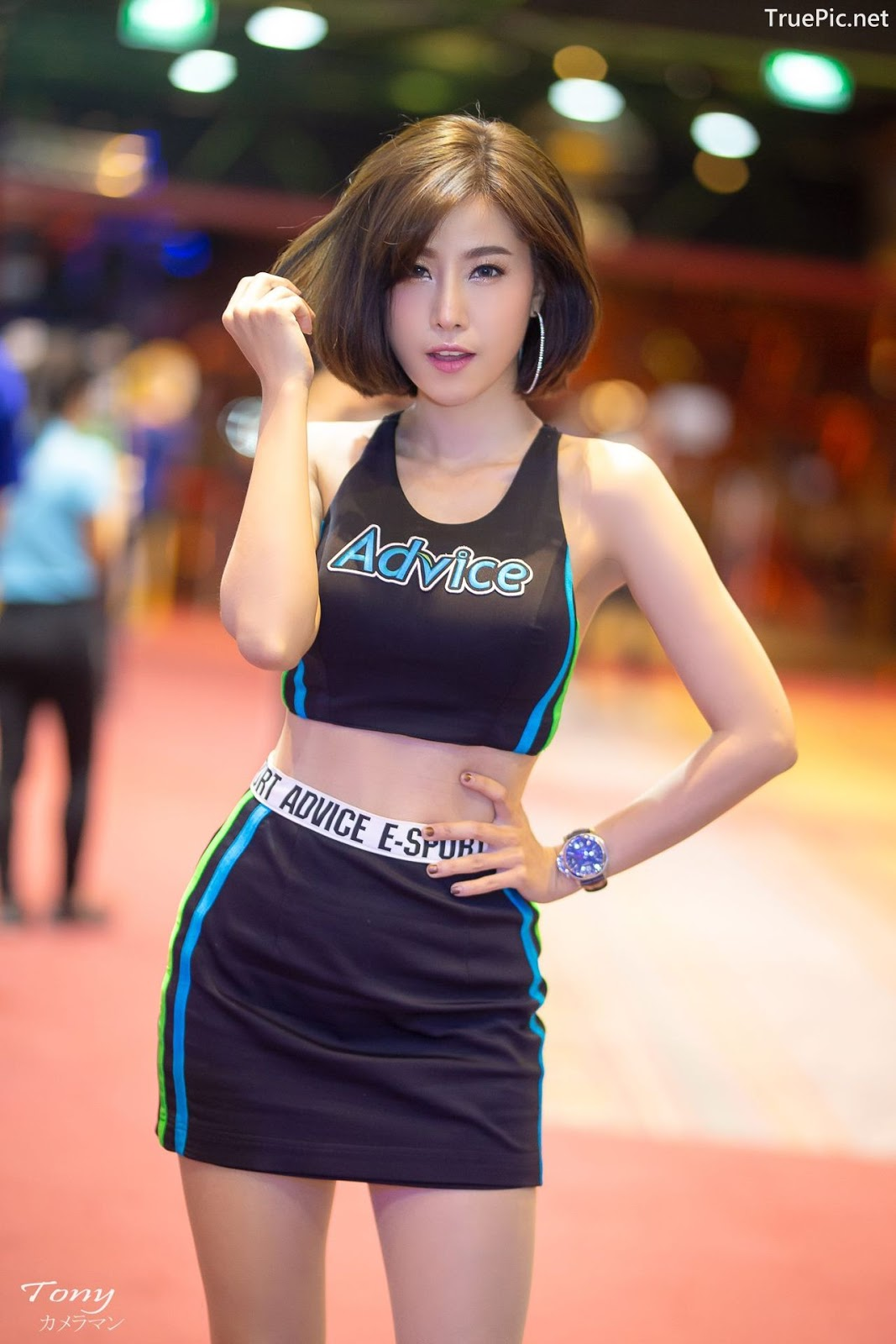 Image-Thailand-Hot-Model-Thai-PG-At-Commart-2018-TruePic.net- Picture-44