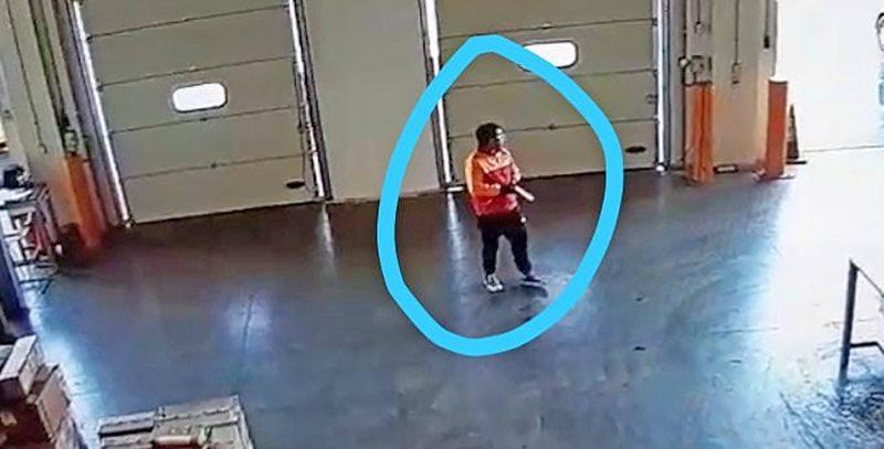Atrapan a otro integrante del robo del aeropuerto