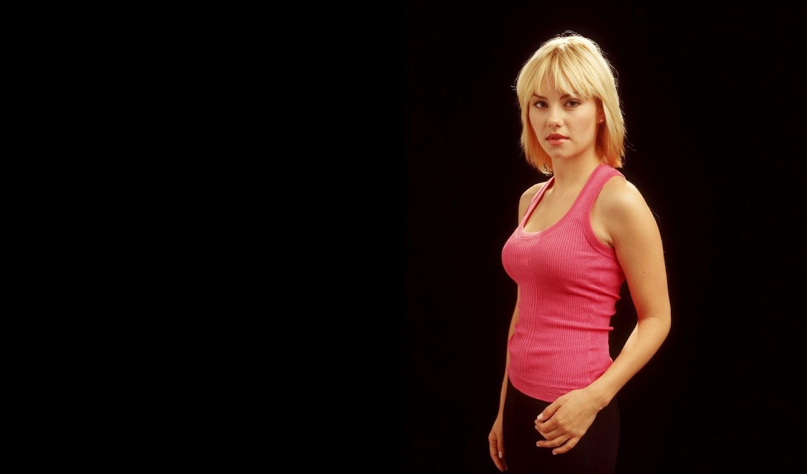 Sexy Elisha Cuthbert Full Hd Wallpapers 1080P  Top Pix-6550