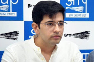 people-asking-electricity-rate-to-bjp-cm-raghav-chadha