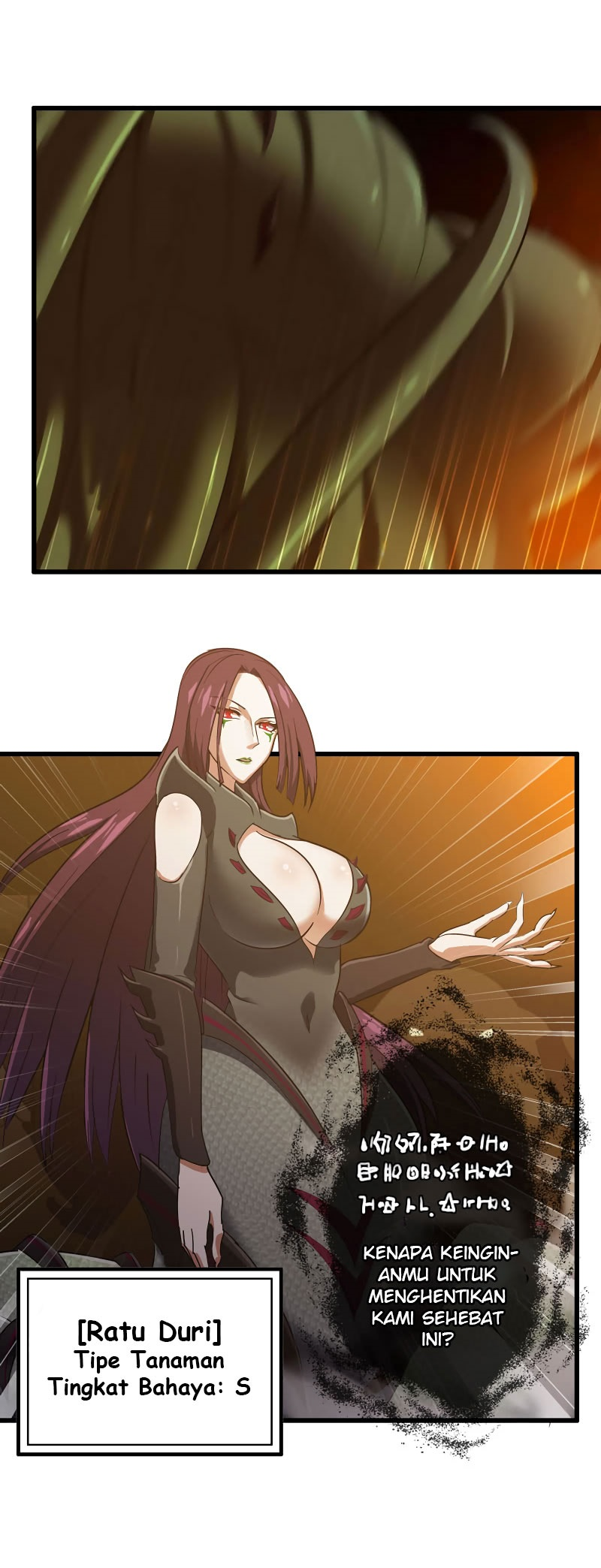 My Wife is a Demon Queen Chapter 166-171