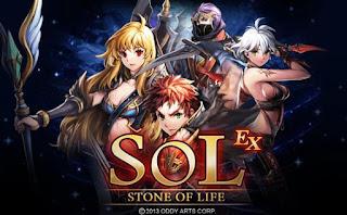 Stone Of Life Mod Apk Terbaru