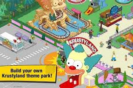 Download The Simpsons Tapped Out Mod Apk v4.26.5 Game Android Terbaik