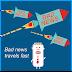 "Discuss ""news travel fast""(English essay - Bài Luận Tiếng Anh)"