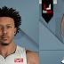 NBA 2K21 Cade Cunningham Cyberface, Hair and Body Model V3 by losjosh