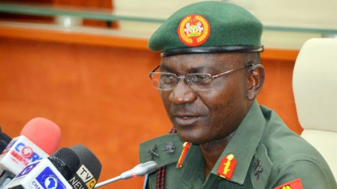 DHQ replies Tiv leaders, denies killing, raping allegation against troops in Taraba