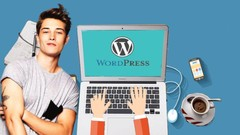 Make High Quality Website With Wordpress For Beginners 2020