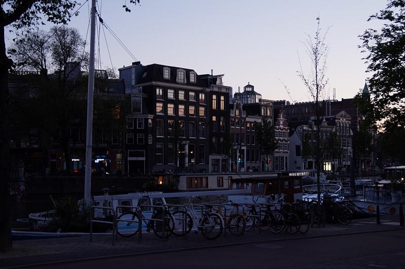 Amsterdam - Meine 11 liebsten Aktivitäten und Tipps.