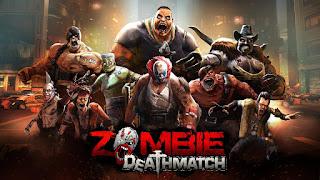 Zombie Fighting Champions v0.0.21