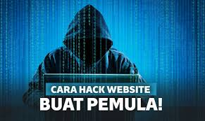 Cara Hack Website