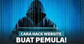 Cara Hack Website Untuk Pemula 2020 - Cara1001