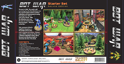 Bot War Starter Set picture 2