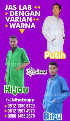 0812 1350 5729 Harga Jual Baju Laboratorium Murah Di Jakarta