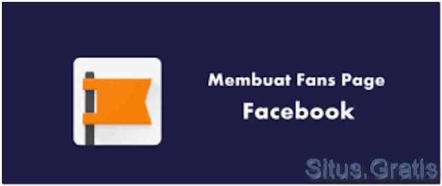 Cara Mudah Membuat Halaman Facebook situs gratis