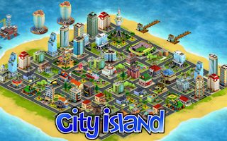 Cheat City Island