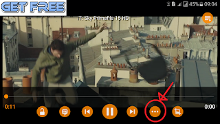 VLC Android IPTV