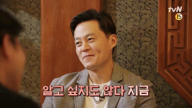李瑞鎮:《尹STAY》做得好的話又要做第二季了,五位成員職位公開
