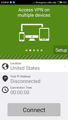 أحصل على VPN سريع بمواصفات رائعة و تمتع بخصوصيتك التامة