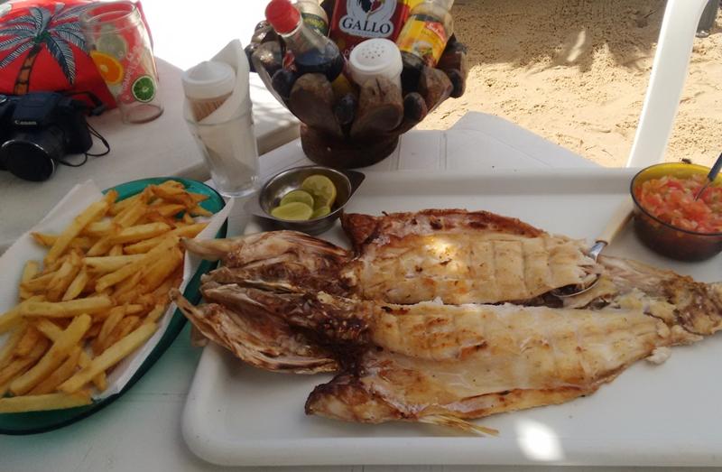 Onde comer em Tatajuba, Jericoacoara